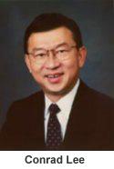 Conrad Lee
